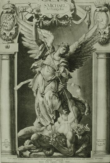 Roschmann... Arch Angel Michael  ... archangel art - Google Search