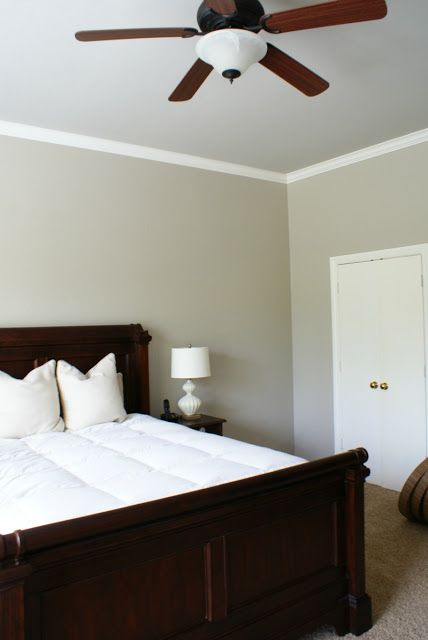 Bedroom Decorating Ideas Using Gray