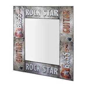 Suche Design spiegel metallrahmen rock design avellina. Ansichten 141953.