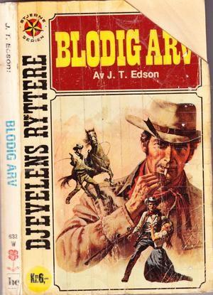 """McGraw's Inheritance (A Corgi western)"" av J.T. Edson"