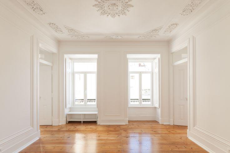 #refurbishment #livingroom #targa #atelier