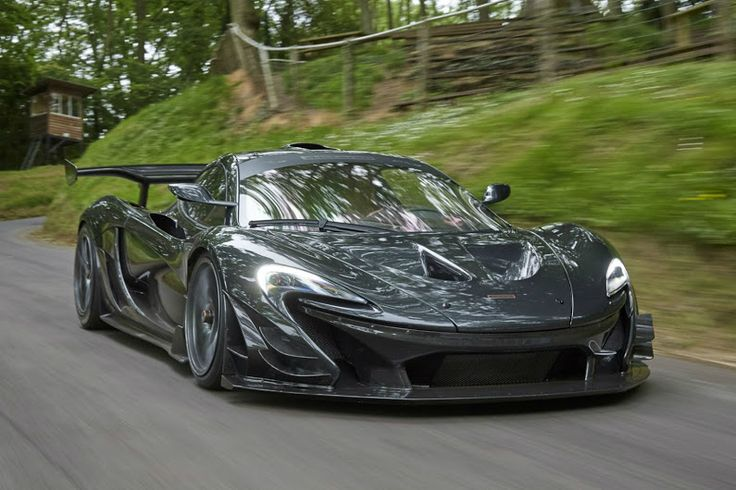 "Mclaren P1 LM, fastest road-legal car at the ""Ring""!!! Massive Shootout to Mclaren Enthusiast +Hazsi990​​ :-) - Kevin Koeberling - Google+"