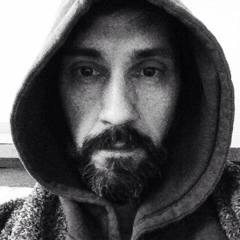 Kevin Carter #selfie Dec 2014