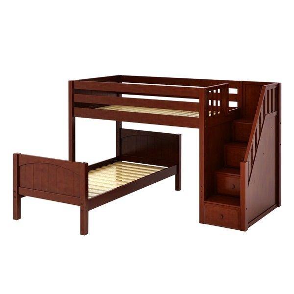 best 13 l shape and corner bunks images on pinterest | home decor