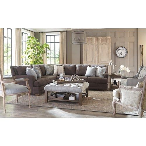 Get Your Bermuda Sectional At Plantation Furniture, Richmond TX Furniture  Store.