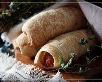 Рецепты сосисок в тесте в домашних условиях от наших кулинаров - простые и вкусные рецепты