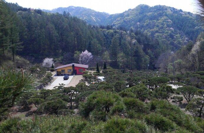 강원도, 횡성, kangwon-do, My home 20.4.2014