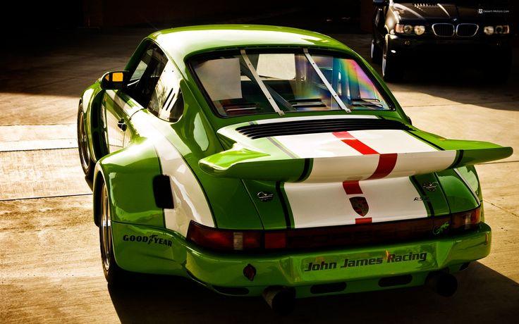 Porsche 911 Carrera RSR (930)