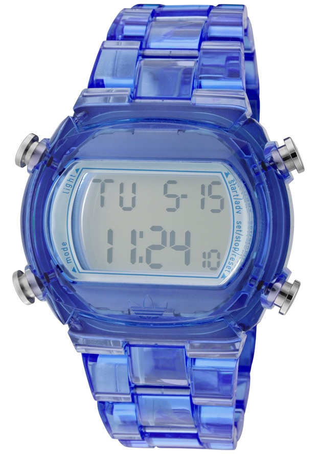 Price:$42.81 #watches Adidas ADH6507, This Adidas sport watch is light, durable and ready to go everywhere.