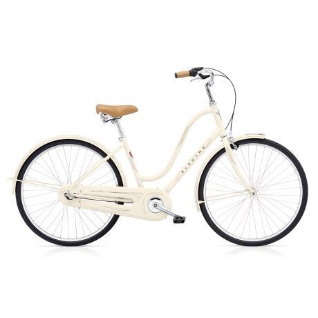 Amsterdam Original 3i Ladies Bike – Cream from Urban Electra Bikes - R7,800 (Save 0%)