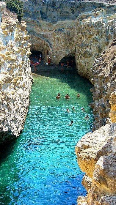 Milos, Grécia