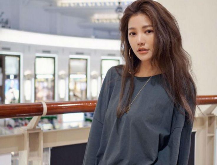 beautiful asian years old