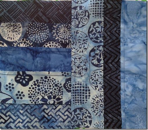 Beginner Quilting Tutorials. Step by Step with Instructions.