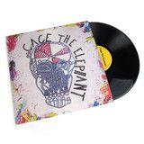 Cage The Elephant: Cage The Elephant Vinyl LP