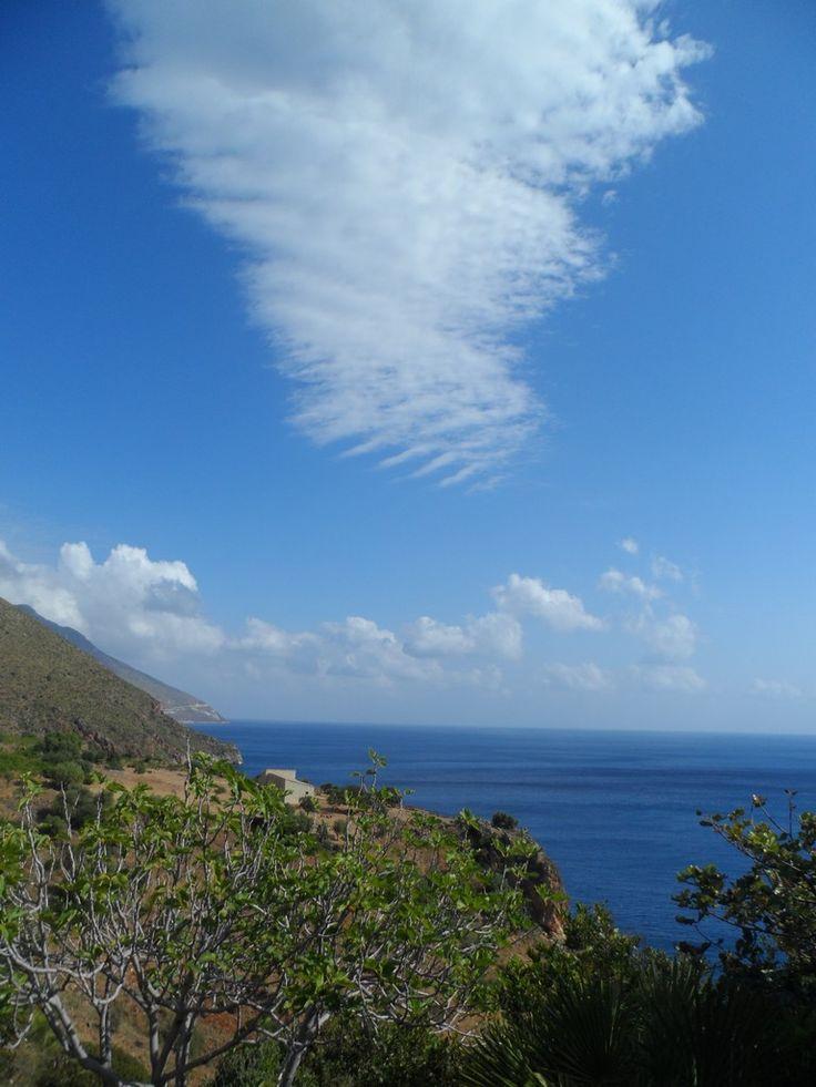 Zingaro Oriented Natural Reserve, TP, Sicily - High tracks