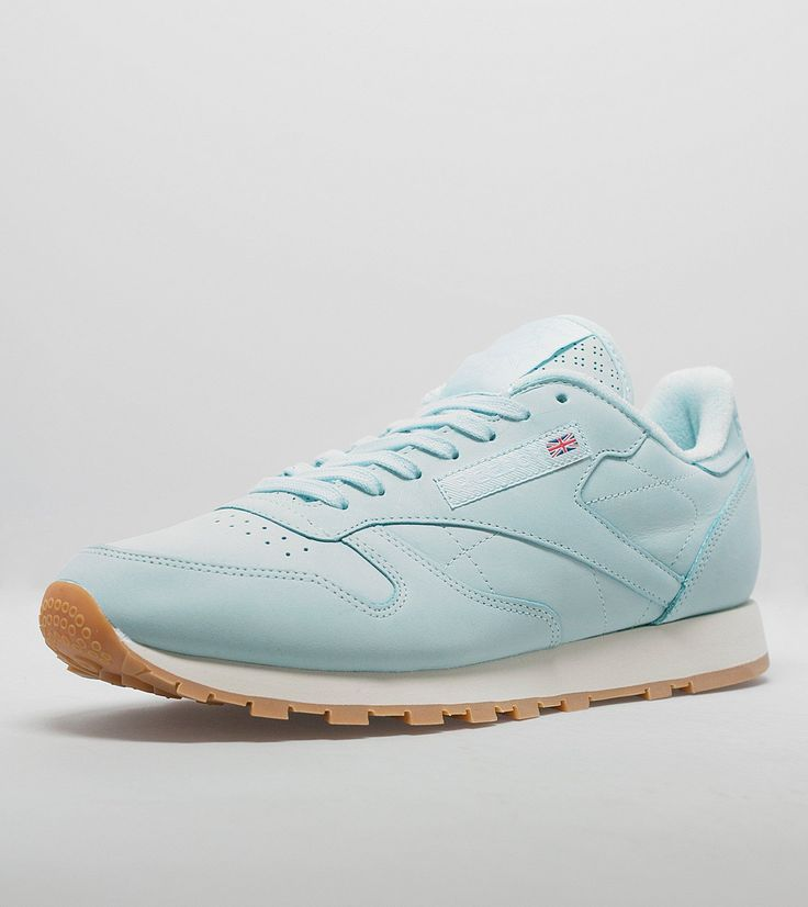 Classic Leather 'Pastels' - find out more on our site