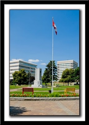 Memorial Park- Sudbury