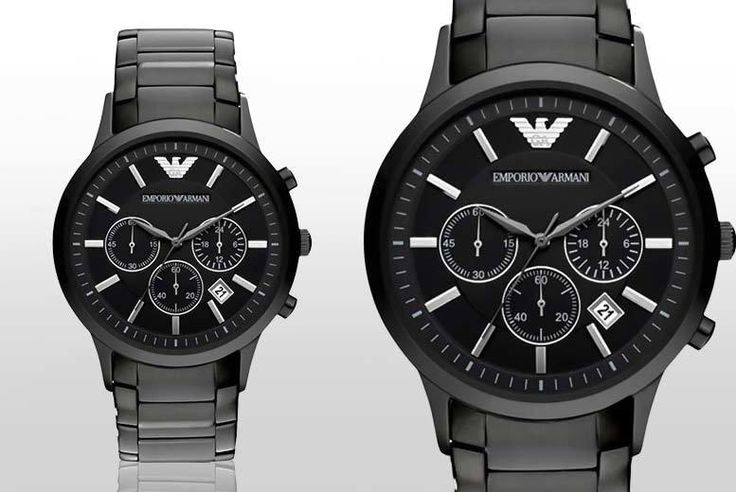Buy Men's Emporio Armani Watch UK deal for just £129.00 £129 instead of £389 for a Emporio Armani watch from Gray Kingdom - save 67% BUY NOW for just £129.00