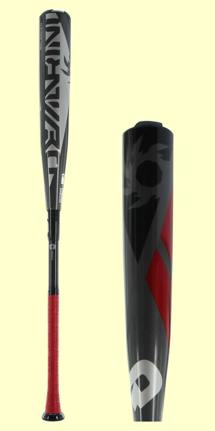 2017 DeMarini Voodoo BBCOR Baseball Bat: DXVBC