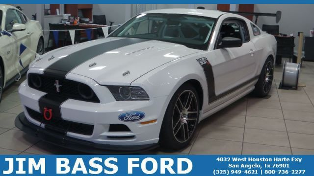 Cars for Sale - 2014 Mustang Boss 302S Race Car