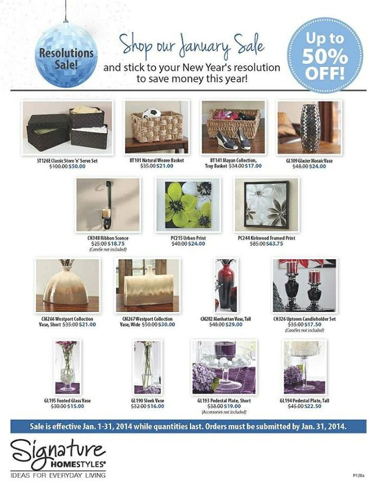 7 best images about new 2014 signature homestyles catalog for Signature homestyles