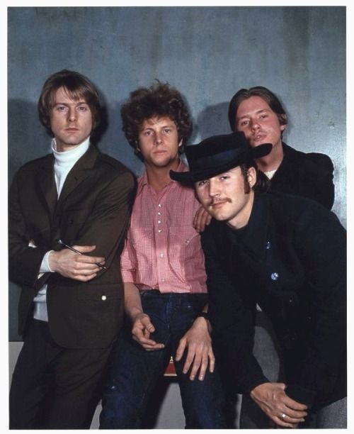 3ec046cedb4 The Byrds after Gene Clark left - Roger McGuinn