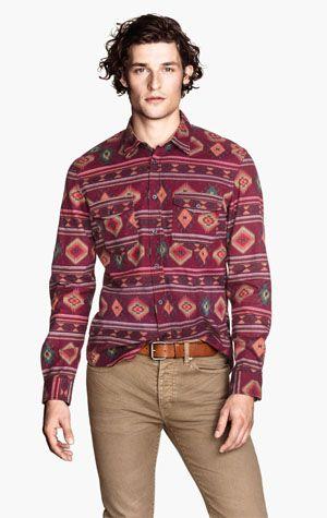 Style Anonity: camisas casual para hombre