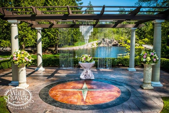 Landscaping Rocks Puyallup : Best images about covered pavillions on wrap around