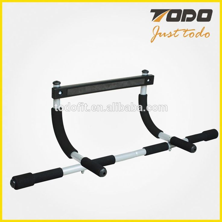 """Door gym bar indoor fitness equipment ,H0T046 adjustabe chin up bar , aerobic step"""