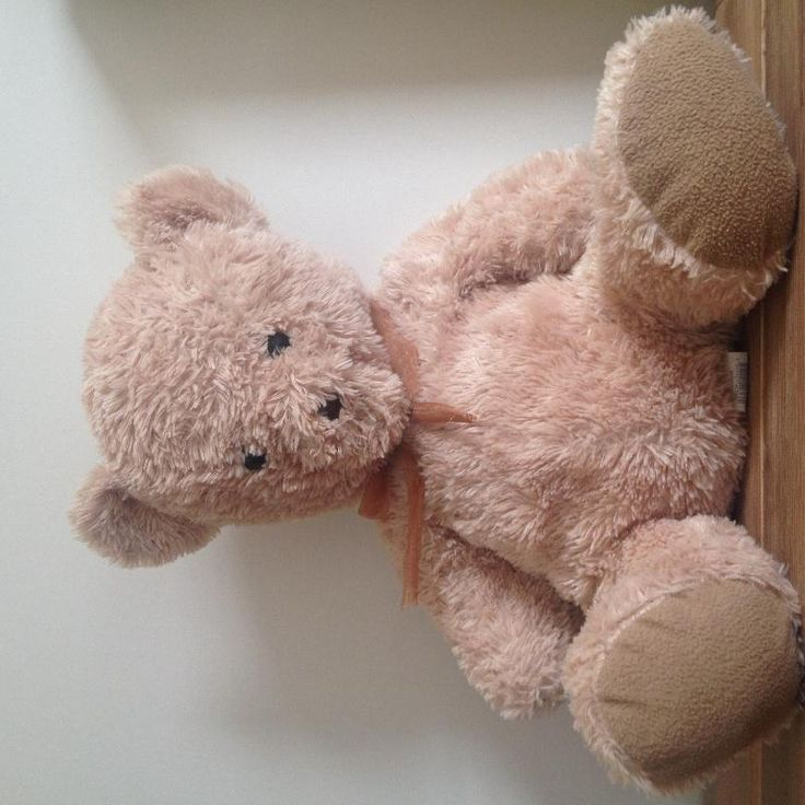 Found on 19 Jun. 2016 @ Wellington New Zealand. Teddy bear was found in Seatoun beach. It looks like being in the ocean for days. Hope to find the owner. Visit: https://whiteboomerang.com/lostteddy/msg/5iewgz (Posted by Youngjin on 19 Jun. 2016)