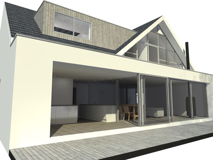 Images Of Extensions To Back Bungalows