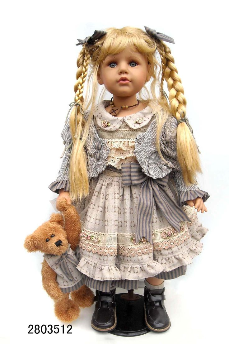 "porcelain dolls   28"" Vinyl Doll Item No.: 204551 - China DOLL, VINYL DOLL"