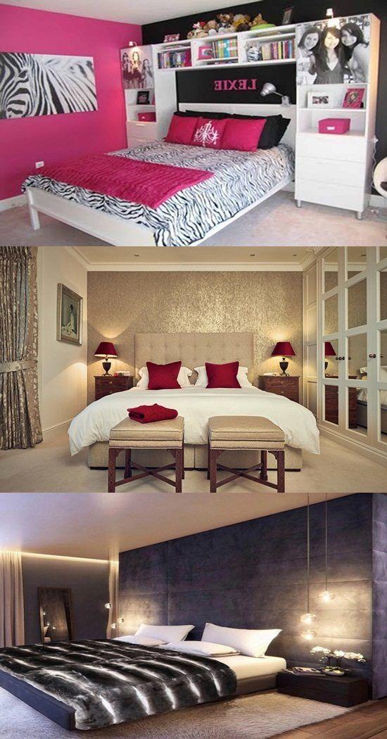 Bedroom Designing - Design your Bedroom - http://interiordesign4.com/bedroom-designing-design-bedroom/