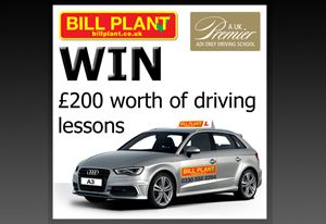 If you desire to drive any sort of vehicle on any street or roadway, then you should pick the driving lesson Yarm. This lesson is meant for building in you an expert driver. For more info visit us http://www.billplant.co.uk/driving_lessons_yarm.php