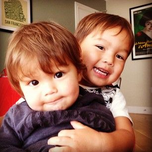 ADORABLE FUTURE OFFSPRING. - 31 Things All Half-Asians Know To Be True