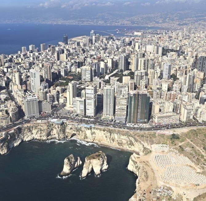 fot. dkaranouh  /  źródło: Thinkstock  Bejrut