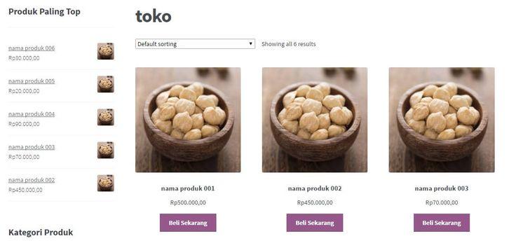 download plugin woocommerce bahasa indonesia full translite indonesia untuk halaman depan dan dashboard admin + support dengan versi wordpress terbaru...