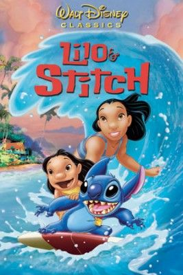 Movie Review: Lilo and Stitch One of my favorite Disney movies!!! ~ http://www.themouseforless.com/blog_world/2015/02/movie-review-lilo-stitch/