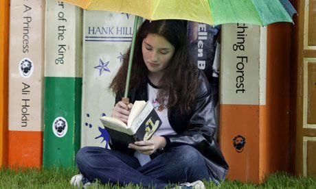 43 de cărți de citit pentru adolescenți