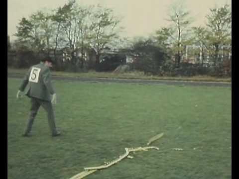 Monty Python - El Burgués del Año