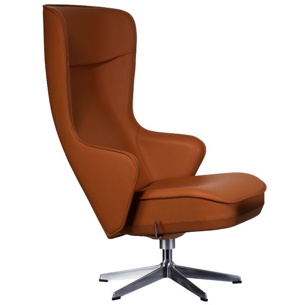 Norma armchair by Swedese.