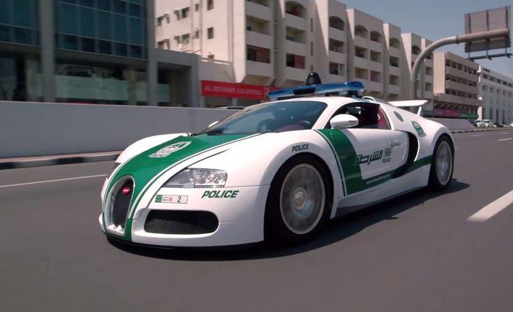 3. Bugatti Veyron (Dubai) – US$ 1,6 milhão