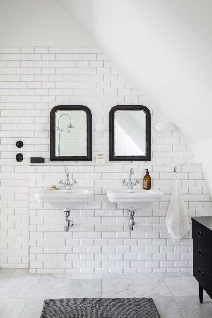 Inredning tätskikt våtrum : 25+ bästa Inreda badrum idéerna på Pinterest | Badrumsidéer och ...