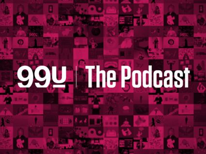 99U Podcast: Grace Bonney on Building Your Own Empire - 99u