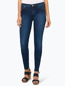 Vorschau - 7 For All Mankind Damen Jeans - High Waist Skinny
