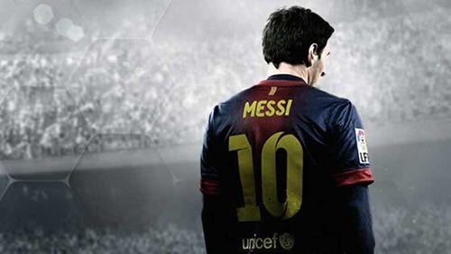 FIFA 14 Segera Hadir di Xbox 360, PS3 dan PC