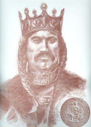 Árpád-házi II. Endre – Szent Endre király (uralkodása: 1205–1235 Imre öccse)