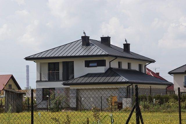 Projekt domu Kasjopea 3  #dom #projekt #budowa