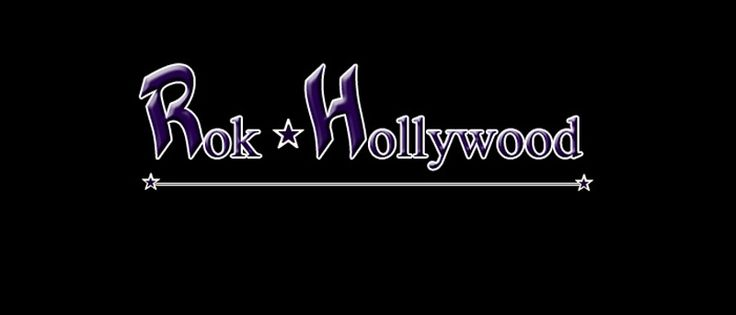 Rok Hollywood Logo
