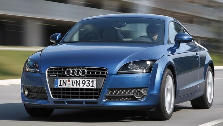 2008 Audi TT Owners Manual – Right after a single-year hiatus, the Audi TT earnings for 2008. Completely remodeled, the new model features evolutionary design, a modern-day chassis, and a new 4-tube engine. It's also broader and for a longer time, but substantial use of aluminum has...